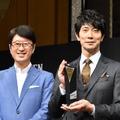 「HIGEMEN AWARDS(ヒゲメンアワード)2019」【写真:竹内みちまろ】