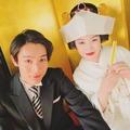 中川大志、広瀬すずは「心から尊敬する人」……『なつぞら』結婚式写真を公開!