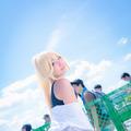 【コスプレ】水着サーヴァント多数集結!「コミケ96」3日目FGO美女レイヤーまとめ【写真60枚】
