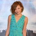 西山茉希 (c)Getty Images