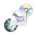 米津玄師、自身のイラストでデザインした「馬と鹿」パッケージ写真公開!