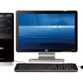HP Pavilion Desktop PC a6700シリーズ