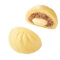 ファミマ、「肉まん」にチーズあわせた新商品「チーズ肉まん」発売