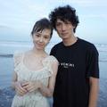 安藤政信が中学1年生の美少女・木下絵里香を撮り下ろし!
