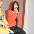 深川麻衣【撮影:小宮山あきの】