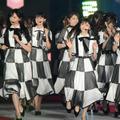 乃木坂46【撮影:岸豊】