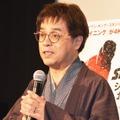 立川志らく【撮影:こじへい】
