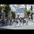 大阪☆春夏秋冬、地元・大阪名所で踊りまくる「Dance to the light」MV公開