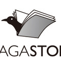 「MAGASTORE」ロゴ