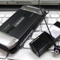 携帯電話とiPodの組み合わせもOK