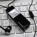 iPhone OS 3.0では再生・停止・音量調整のみ