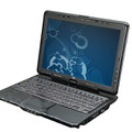 「HP TouchSmart tx2/CT Notebook PC 冬モデル」