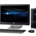 「HP Pavilion Desktop PC s5000」シリーズ