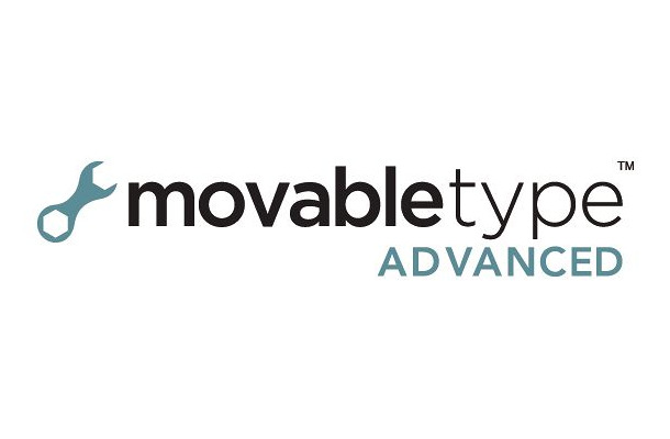 「Movable Type Advanced」ロゴ