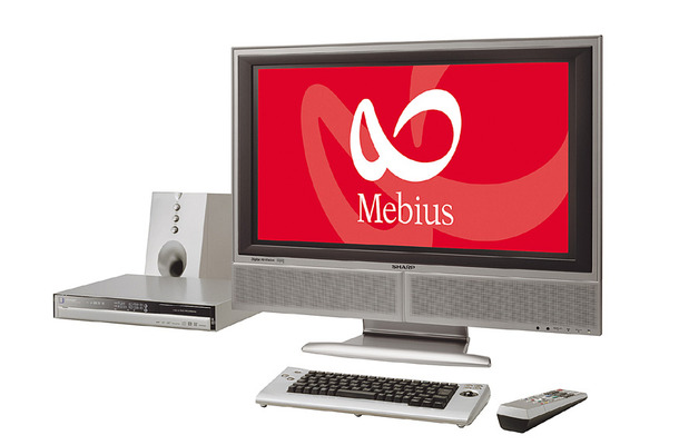 Mebius PC-TX100K/32MD3