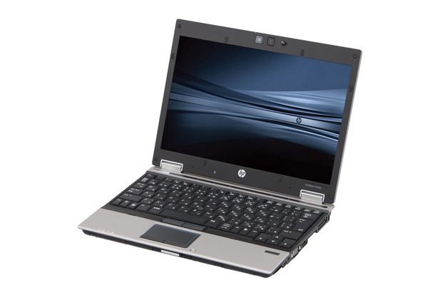 「HP EliteBook 2540p Notebook PC」