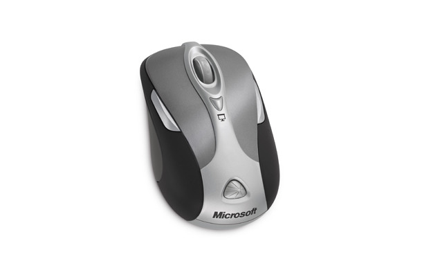 Wireless Notebook Presenter Mouse 8000