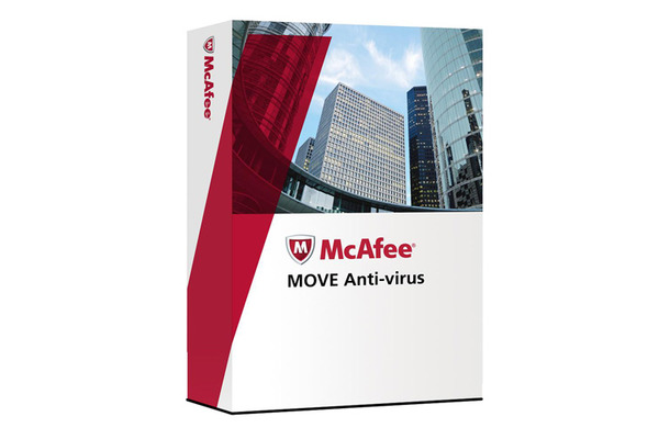 「McAfee MOVE Anti-virus」パッケージ