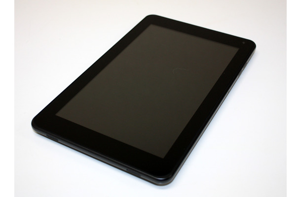 Android 3.0搭載タブレット「Optimus Pad L-06C」