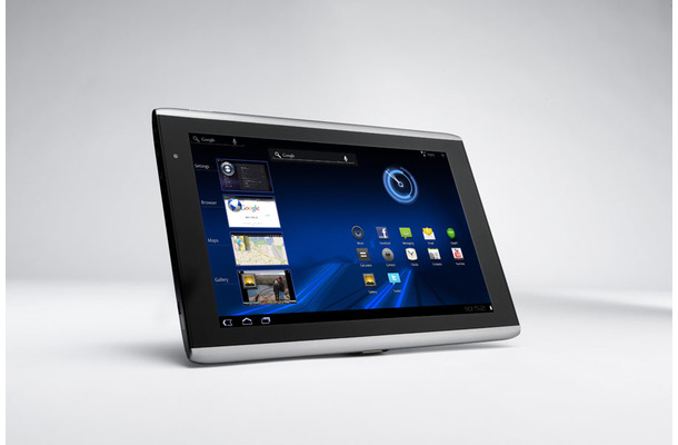 ICONIA TAB A500-10S16