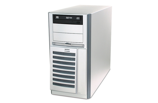 PC STATION DT9010