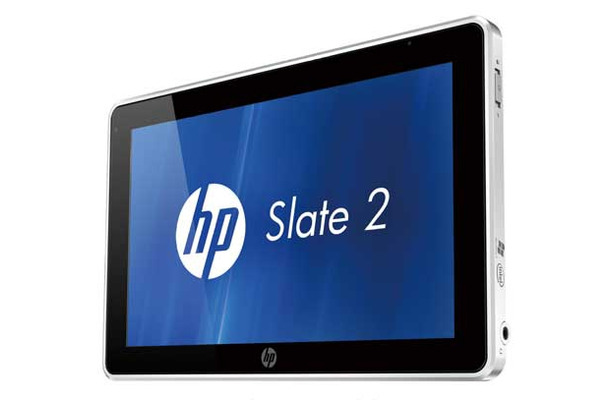 「HP Slate 2 Tablet PC」