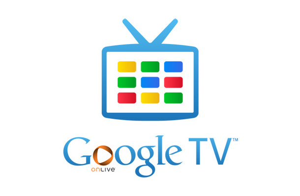 Google TVがOnLiveをサポート