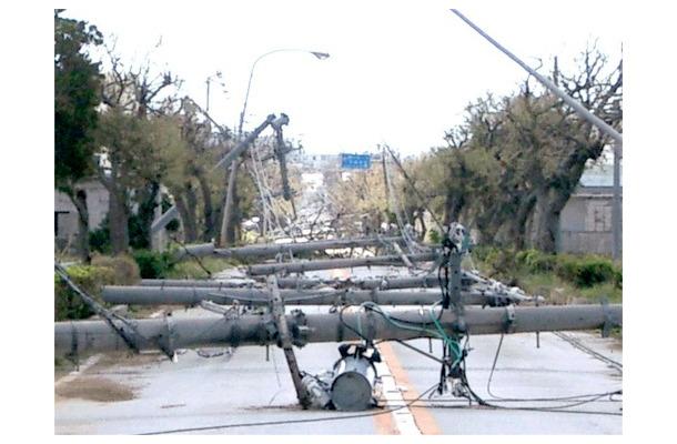 最大級の警戒、観測記録を上回る恐れも……台風15号 | RBB TODAY