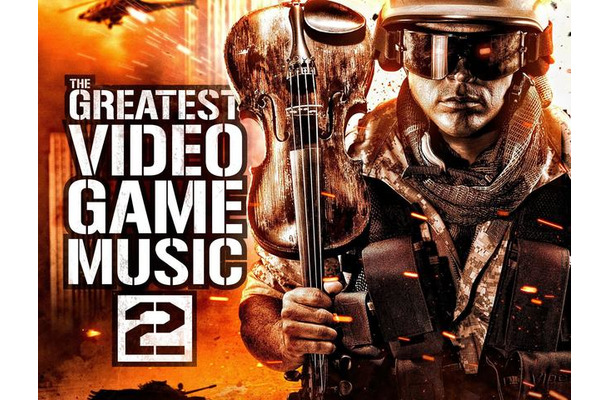 「The Greatest Video Game Music 2」