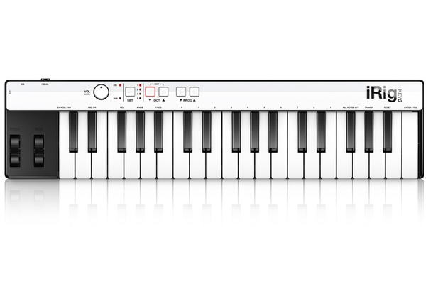 「IK Multimedia iRig KEYS」