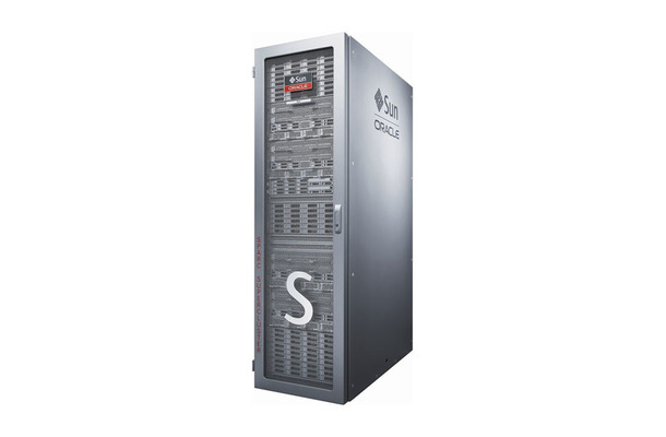 SPARC SuperCluster