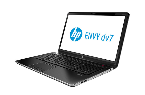 17.3型「HP ENVY dv7-7300/CT」