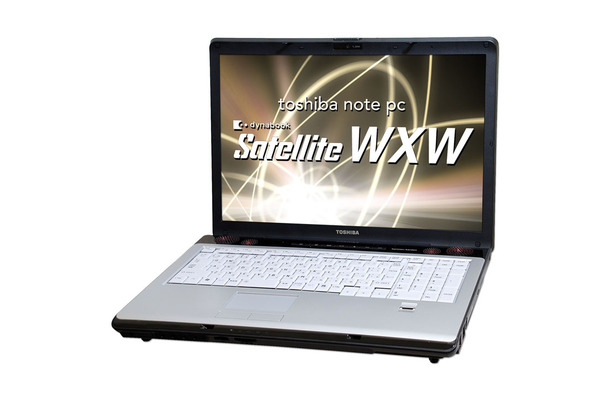 dynabook Satellite WXW