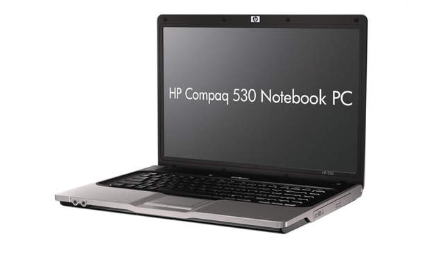 HP Compaq 530 Notebook PC