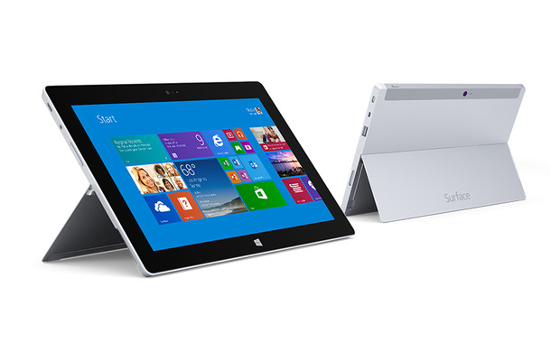「Surface 2」