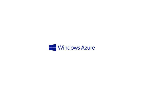 Windows Azureロゴ