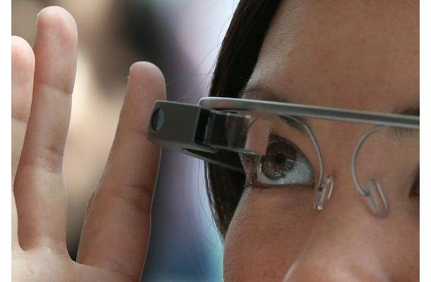 Google Glass (C) Getty Images