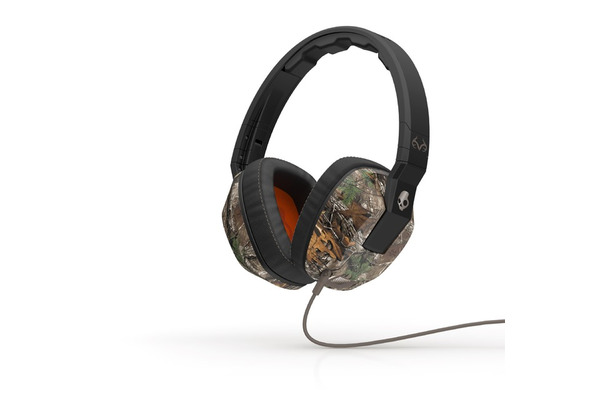 CRUSHER Realtree