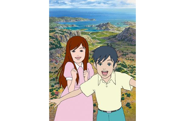 人気シリーズ世界名作劇場の最新アニメ「ポルフィの長い旅」   RBB TODAY