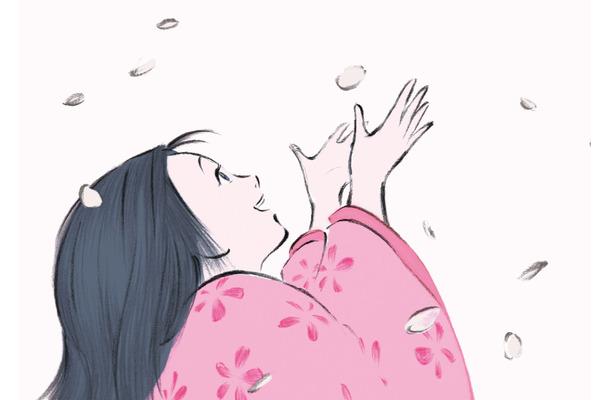 かぐや姫の物語』ノミネートの「...