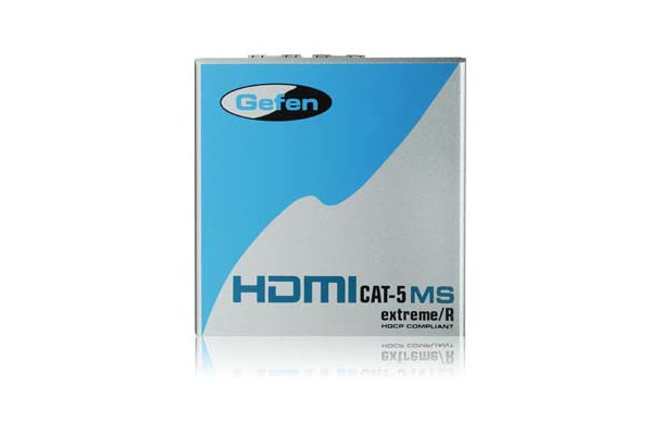 HDMI CAT-5 MS Extreme Extender