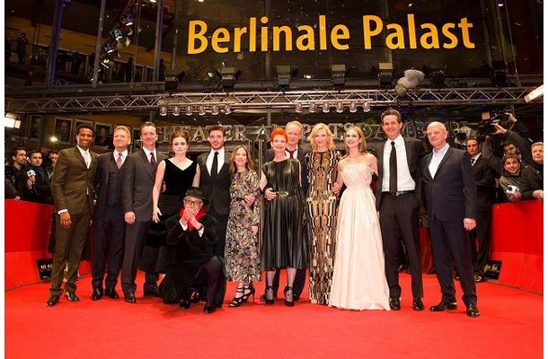 祭 映画 ベルリン 国際 映画祭出品を目指す ~映画祭を知る|②ベルリン国際映画祭~