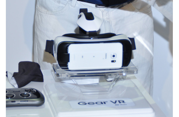 Gear VR Innovator Edition for GALAXY S6
