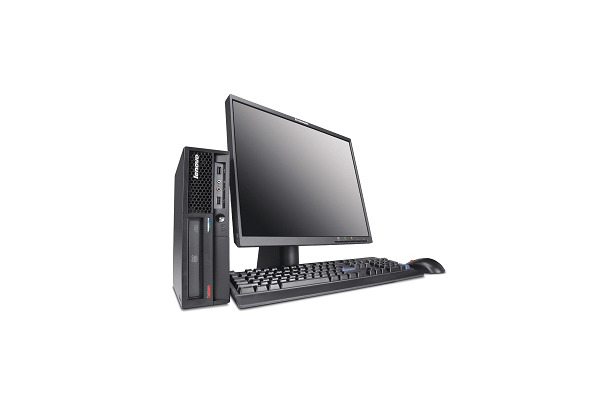ThinkCentre M57 Eco Ultra Small