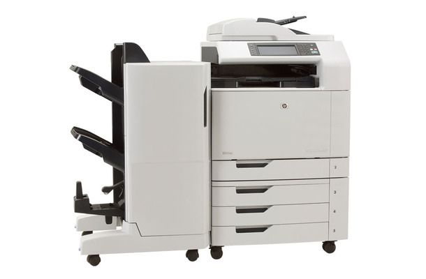 HP Color LaserJet CM6040/CM6030 MFPシリーズ
