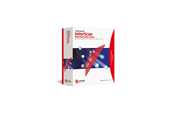 Trend Micro InterScan Web Security Suite 3.1