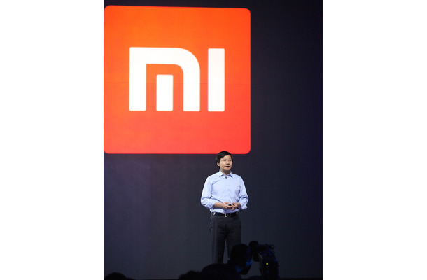 XiaomiのCEOを務めるレイ・ジュン氏 (C) Getty Images