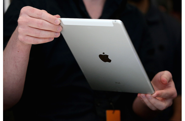 iPad Air 2 (C)Getty Images