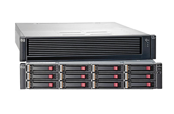 「HP StorageWorks 4400 Enterprise Virtual Array」