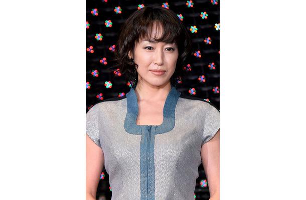 ファッションモデルの高島礼子さん